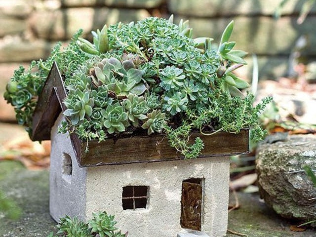 Miniature Garden Accents